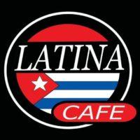 Logo discothèque Latina Cafe